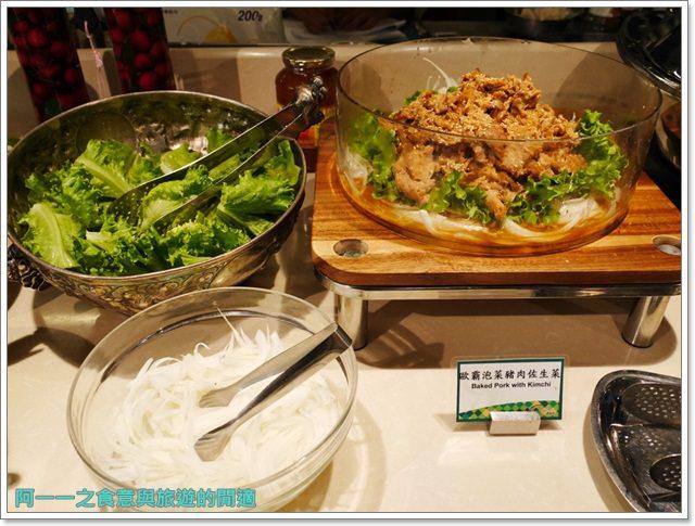 台北車站美食凱撒大飯店checkers自助餐廳吃到飽螃蟹馬卡龍image050