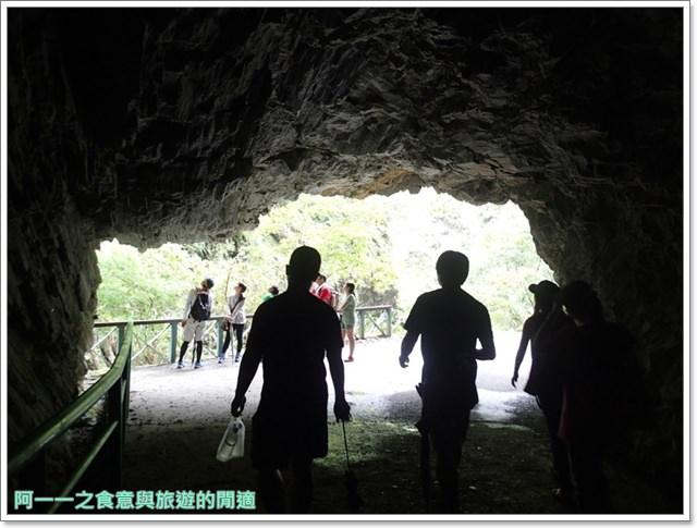 花蓮太魯閣白楊步道水濂洞水簾洞image028