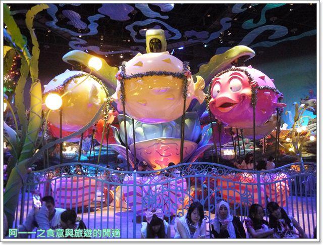 東京迪士尼海洋 Tokyo DisneySea 阿一一image056