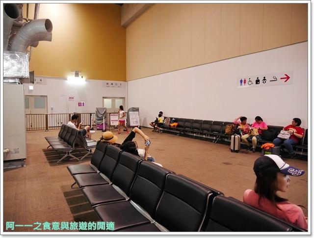 樂桃航空.沖繩自助旅遊.那霸機場.出入境.登機.懶人包image061