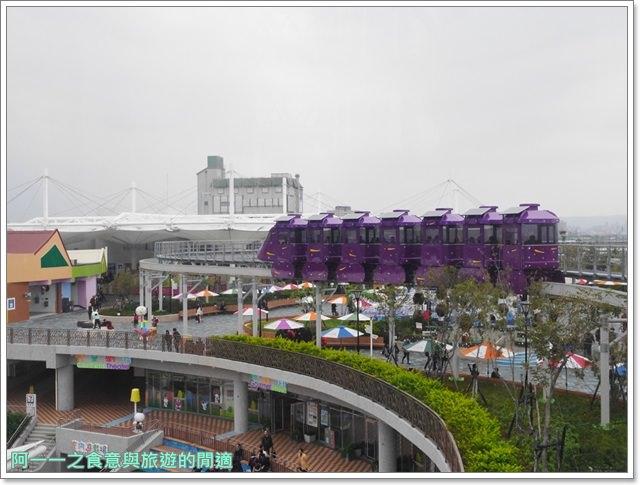 台北兒童新樂園捷運士林站水果摩天輪悠遊卡image046