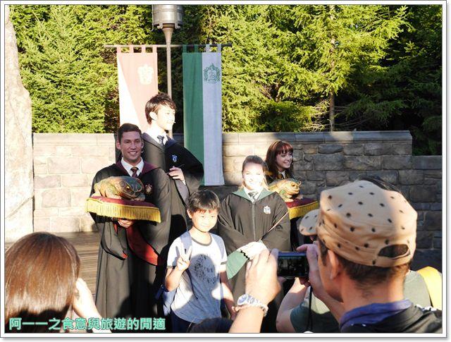 哈利波特魔法世界USJ日本環球影城禁忌之旅整理卷攻略image067