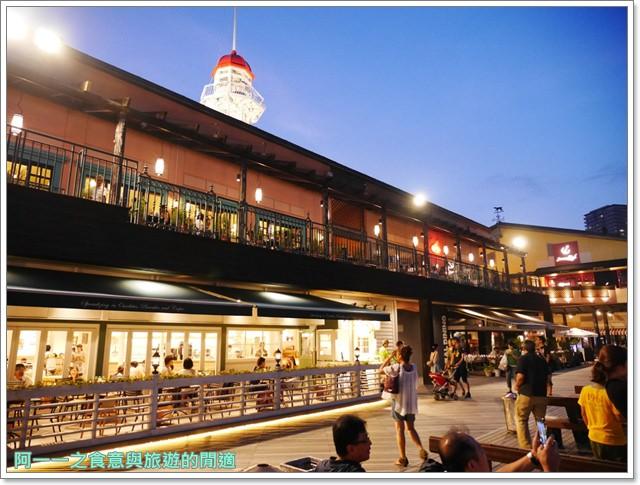 神戶港.MOSAIC馬賽克廣場.夜景.交通.ua.景點image034