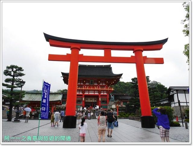 伏見稻荷大社.京都神社.千本鳥居.日本關西自助旅遊image008