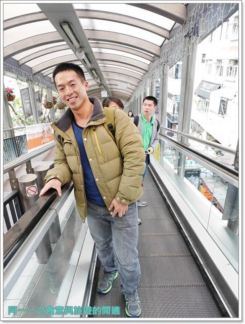 香港景點中環半山手扶梯叮叮車中環街市逛街image013