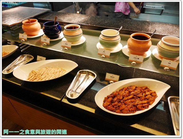 墾丁夏都沙灘酒店.早餐.buffet.地中海宴會廳.中式套餐image032