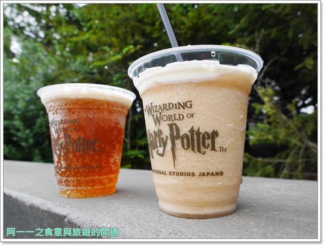 哈利波特魔法世界USJ日本環球影城禁忌之旅整理卷攻略image024