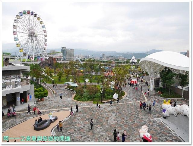台北兒童新樂園捷運士林站水果摩天輪悠遊卡image063