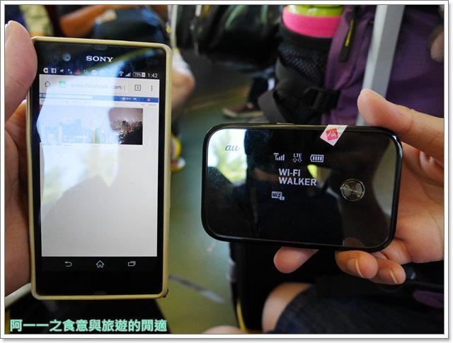 日本無線上網jetfi行動上網分享器關西自助旅遊wifiimage018