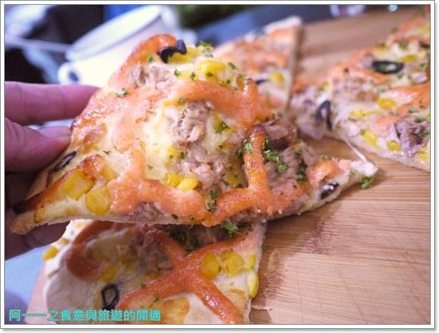 三芝美食米雅手工披薩義式料理甜點達克瓦茲餅乾image035