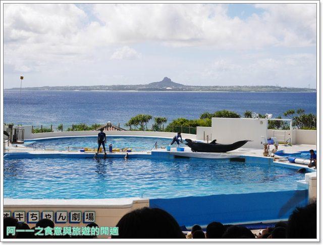 沖繩美麗海水族館.海洋博紀念公園.海豚秀.親子旅遊image087
