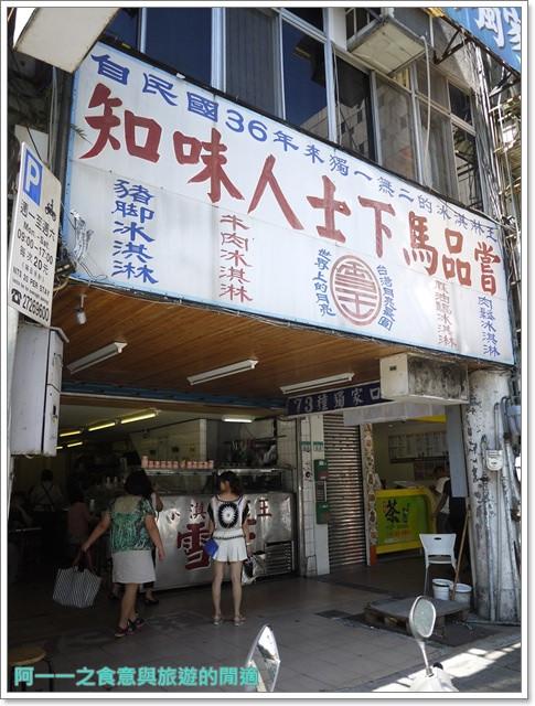 西門町捷運西門站美食雪王冰淇淋豬腳冰淇淋image002