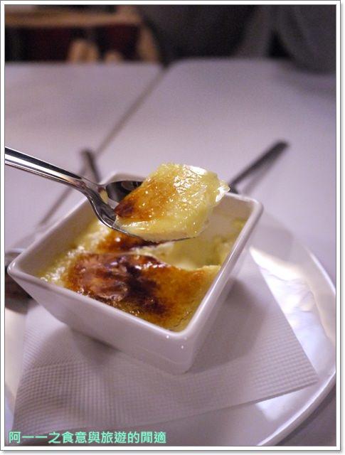 台北捷運士林站美食悅迦義式料理聚餐義大利麵烤布蕾image043