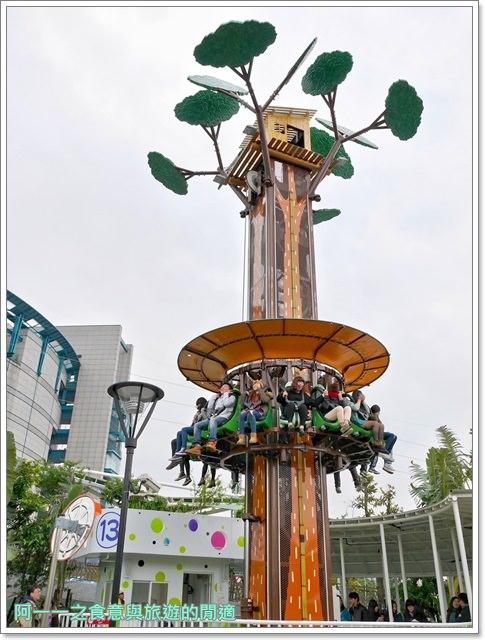 台北兒童新樂園捷運士林站水果摩天輪悠遊卡image033