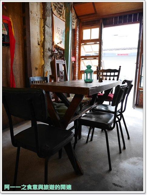 台東美食伴手禮食尚玩家楊記地瓜酥台東小房子鋪漢堡簡餐老宅image048