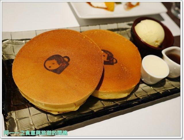 京都美食下午茶YojiyaCafé藝妓咖啡.鬆餅.甜點image037