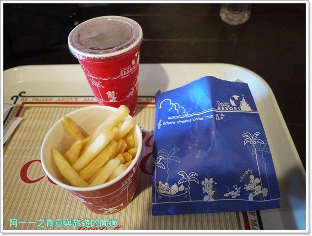東京迪士尼海洋美食duffy達菲熊午餐秀gelatoniimage047