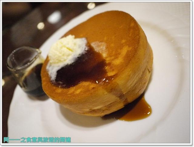 東京美食甜點星乃咖啡店舒芙蕾厚鬆餅聚餐日本自助旅遊image024