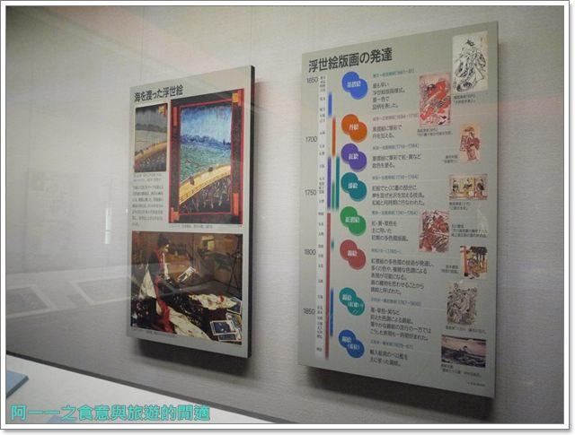 日本東京自助景點江戶東京博物館兩國image064