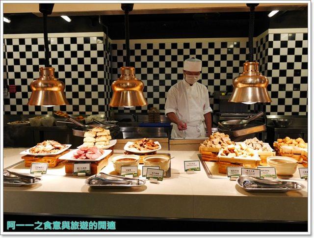 台北車站美食凱撒大飯店checkers自助餐廳吃到飽螃蟹馬卡龍image043