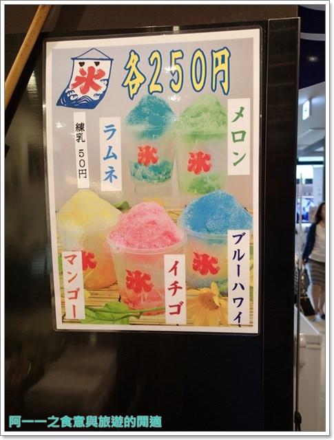 日本東京自助旅遊晴空塔天空樹美食skytree抹茶霜淇淋問屋國分image017