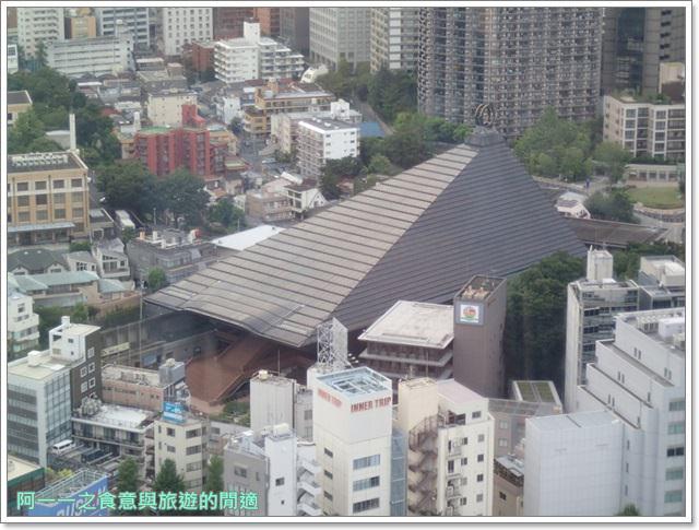日本東京旅遊東京鐵塔芝公園夕陽tokyo towerimage033