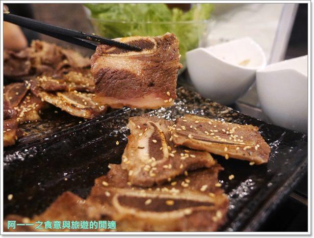 捷運台北101美食.韓式料理.春川炒雞.MiniK.小韓坊.韓式烤肉image053