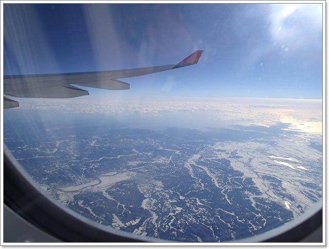 日本北海道 帶廣空港~阿一一北海道冬季賞雪之旅