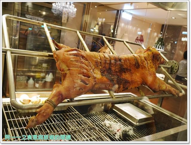 新莊美食吃到飽品花苑buffet蒙古烤肉烤乳豬聚餐image035