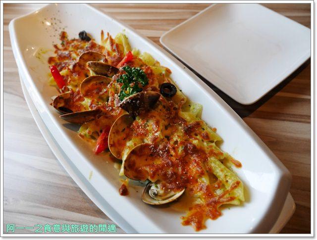 板橋美食聚餐捷運江子翠站洋朵義式料理焗烤image027