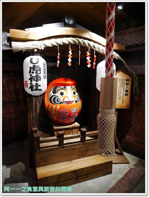 台北西門町景點日藥本舖博物館老屋昭和時期免費阿一一image017