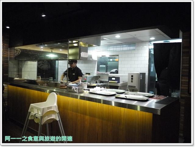 胡椒廚房牛排鐵板料理台北車站image015