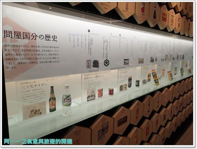 日本東京自助旅遊晴空塔天空樹美食skytree抹茶霜淇淋問屋國分image006