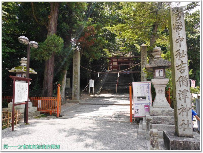 日本岡山旅遊.吉備津神社.桃太郎.迴廊.image031
