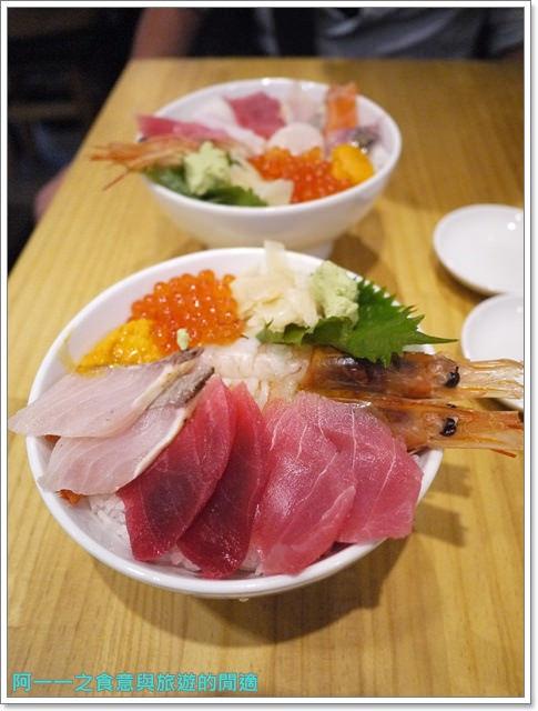 東京築地市場美食松露玉子燒海鮮丼海膽甜蝦黑瀨三郎鮮魚店image036