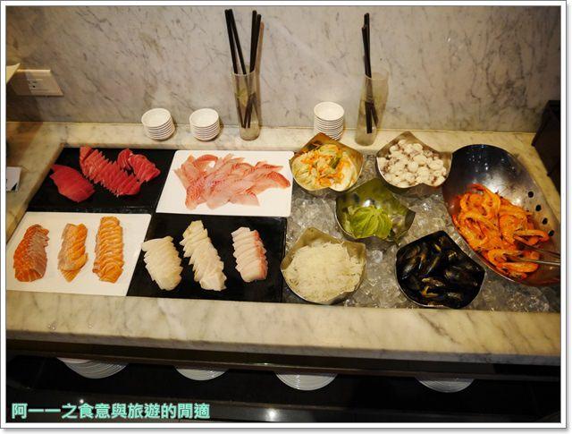 捷運南京復興站美食kitchenx吃到飽buffet肋眼牛排團購卷image015