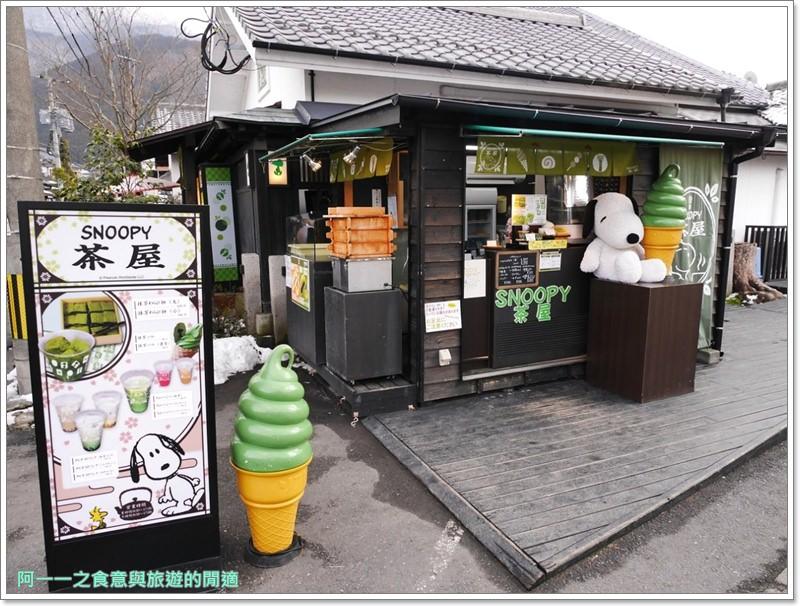 九州由布院景點.snoopy茶屋.Yufuin-Floral-Village.童話小鎮.image033