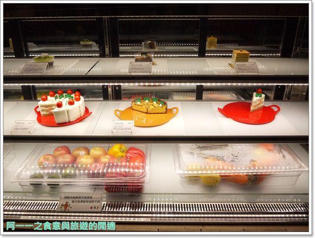 att4fun甜點王國台北101菠啾花園下午茶蛋糕image027