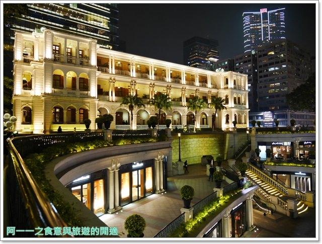 香港尖沙咀景點1881Heritage古蹟水警總部購物中心酒店image043