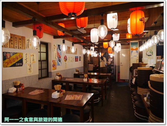 捷運中山站美食.赤峰街.時代1931居食屋.老屋餐廳.日式料理.聚餐image005
