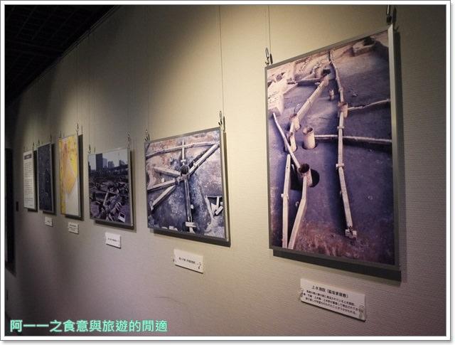 御茶之水jr東京都水道歷史館古蹟無料順天堂醫院image022