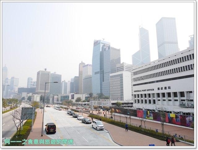 香港中上環旅遊景點西港城信德中心郵政總局古蹟image019
