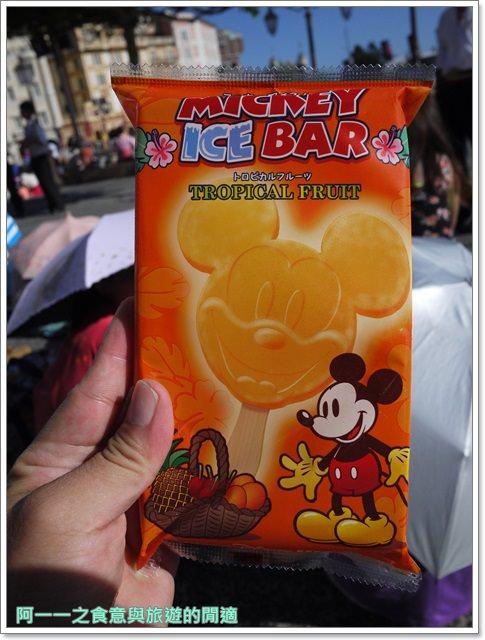 東京迪士尼海洋美食duffy達菲熊午餐秀gelatoniimage017
