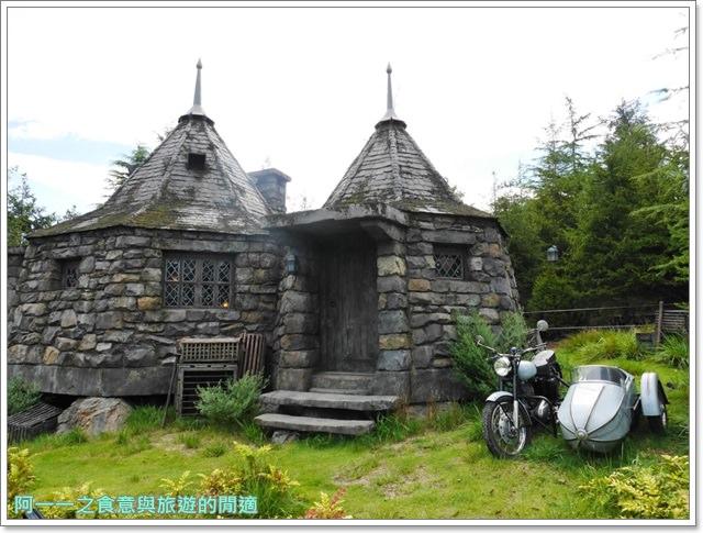 哈利波特魔法世界USJ日本環球影城禁忌之旅整理卷攻略image015
