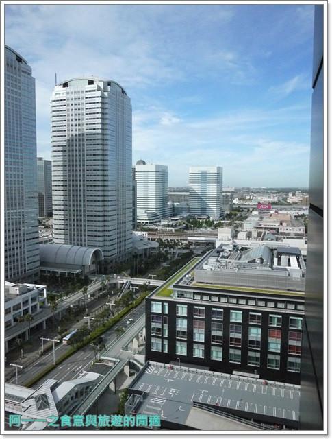 日本東京自助住宿東京迪士尼海濱幕張新大谷飯店image004