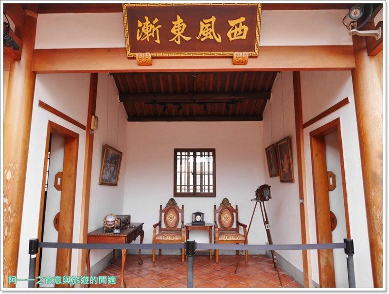高雄旅遊.鳳山景點.鳳儀書院.大東文化藝術中心image027