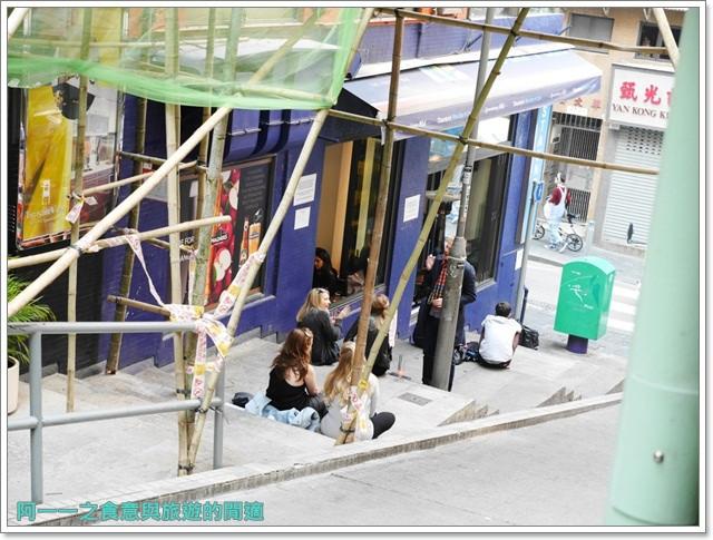 香港景點中環半山手扶梯叮叮車中環街市逛街image021