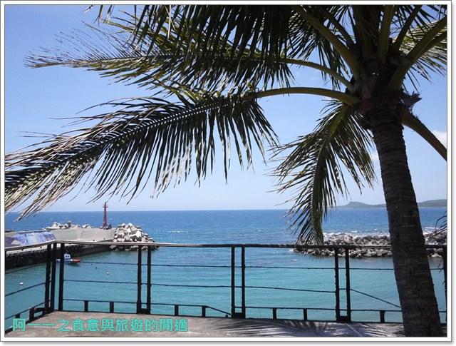 台東美食旅遊來看大海義大利麵無敵海景新蘭漁港image039