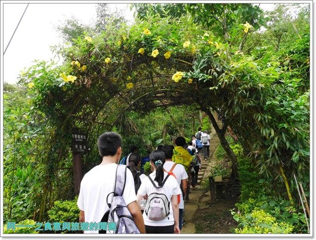 樹林大同山青龍嶺大棟山新北市登山旅遊節劉克襄image029