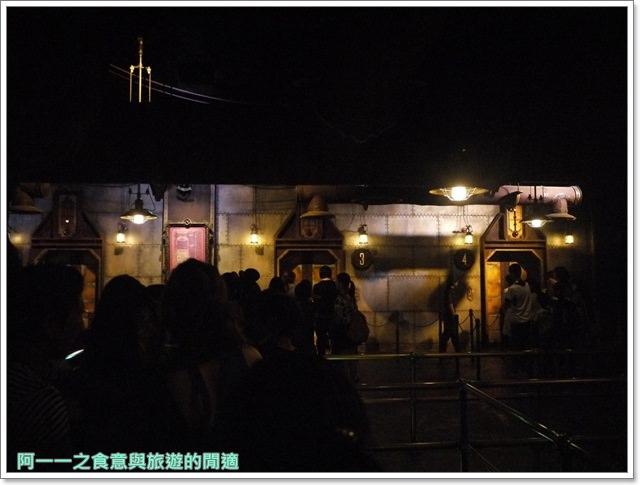 東京迪士尼海洋 Tokyo DisneySea 阿一一image088